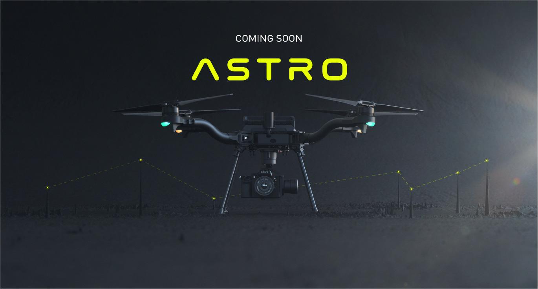 Freefly ASTRO
